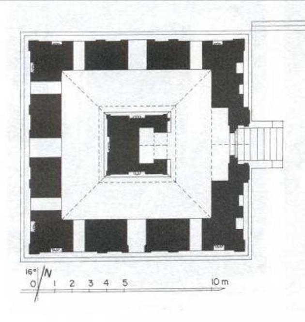 AOMAR_Bagan (Nat Hlaung Kyaug) 1 (11th Century)