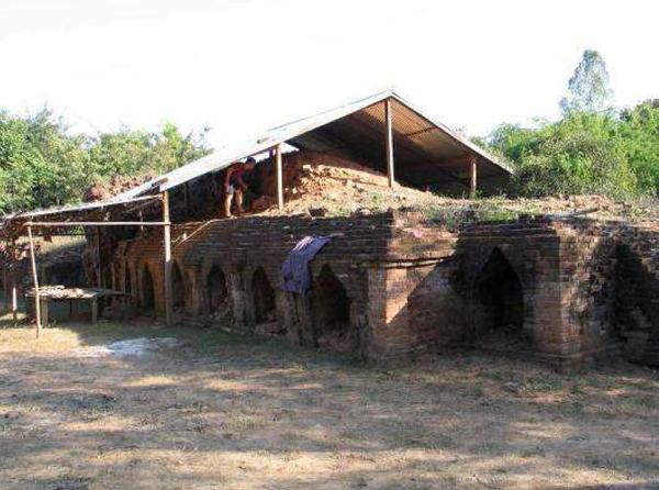 Bagan (Paw Daw Mu Exterior)
