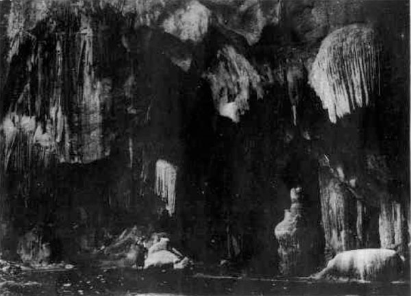 III-INTERIOR VIEW OF PADAH-LIN CAVE (2)